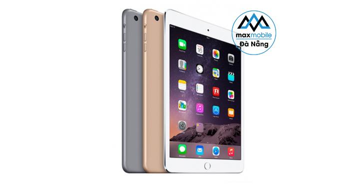 Sửa iPad 1 2 3 4 liệt cảm ứng trên main tại Đà Nẵng