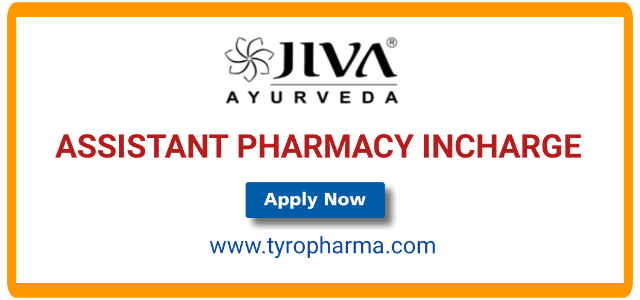 openings-for-assistant-pharmacy-incharge-job-at-jiva jiva ayurveda, assistant pharmacy incharge, assistant pharmacy incharge job at jiva ayurveda, pune,