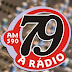 Marcos Andrez é o novo comandante da equipe esportiva da Rádio 79 de Ribeirão Preto
