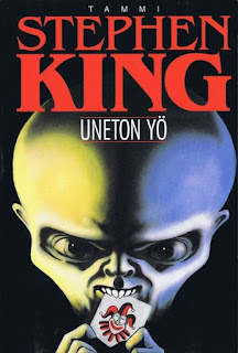 Uneton yö - Stephen King