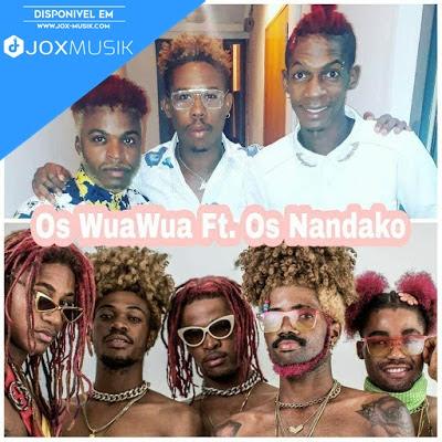 Os Wuawua e Os Nandako