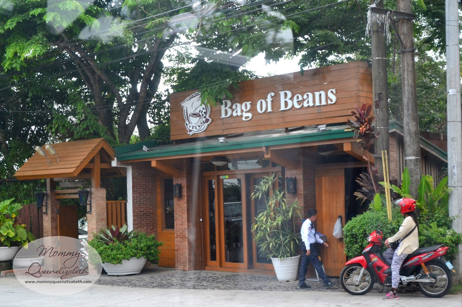 Fabulous Weekend Brunch Buffet At Bag Of Beans Tagaytay Mommy Dailytribune Chair Design For Home Dailytribuneorg