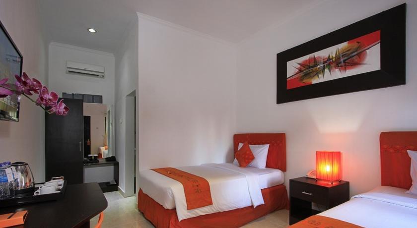 Kubu Anyar Hotel 2