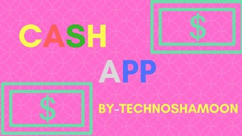 cash app.