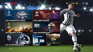 PRO evolution soccer 2016 pc game wallpapers|screenshots|images