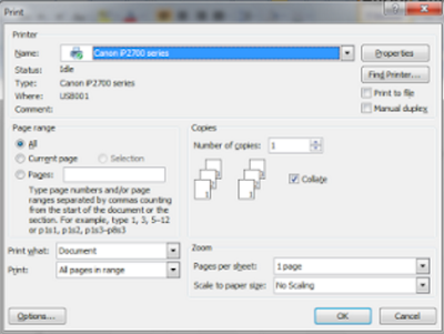 How To Install Driver Canon Pixma MG2240