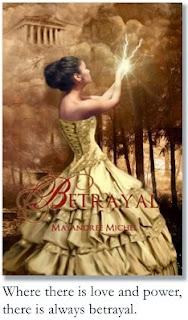 Betrayal by Mayandree Michel