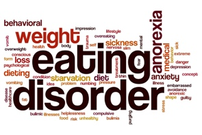 Three Deadly Eating Disorders