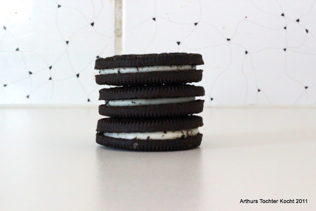 Oreo Cookies | Arthurs Tochter kocht. Der Blog für Food, Wine, Travel & Love von Astrid Paul