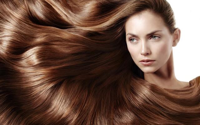dầu hạnh nhân dưỡng tóc