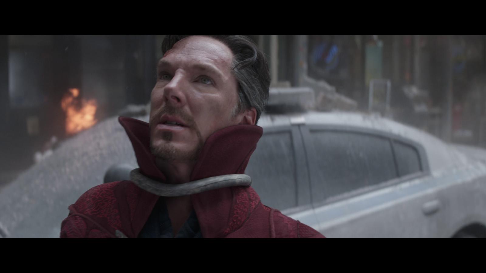 Avengers Infinity War (2018) Full HD 1080p BD25 LATINO 1
