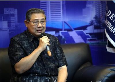 Disebut Intervensi Sikap Keagamaan MUI, Ini Tanggapan SBY