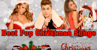 Download Best Pop Christmas Songs 2018 Mp3 Full Album Nonstop