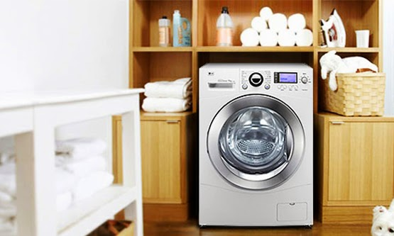 Daftar Harga Mesin Cuci LG Terbaru dan Spesifikasi Lengkap