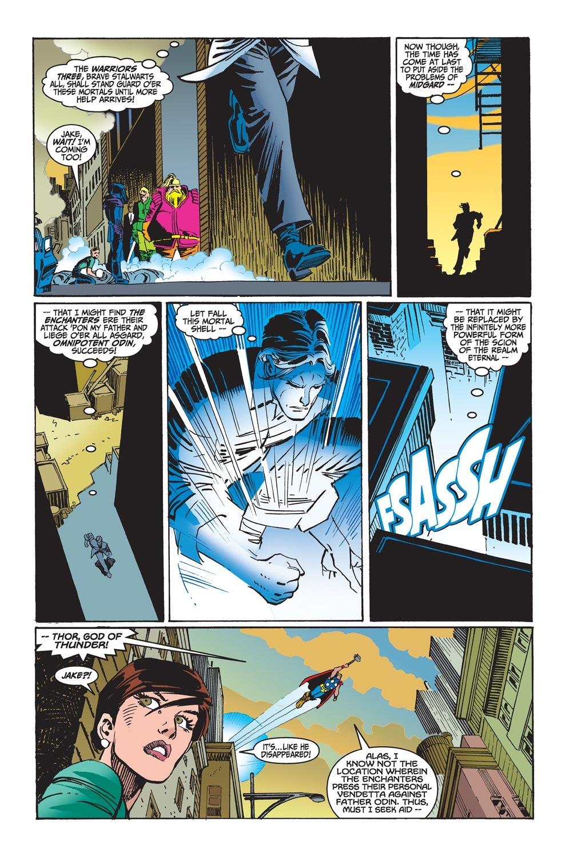Thor (1998) Issue #18 #19 - English 9