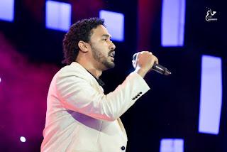 صور الفنان احمد الصادق في اغاني واغاني 2016