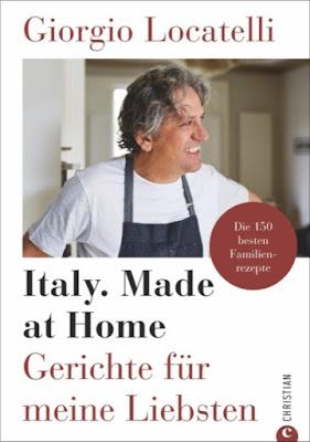 Italy Made At Home Gerichte für meine Liebsten Giorgio Locatelli Christian Verlag #buchvorstellung #kochbuch #italienischeküche #hausmannskost #italienischesessen #kürbissuppe