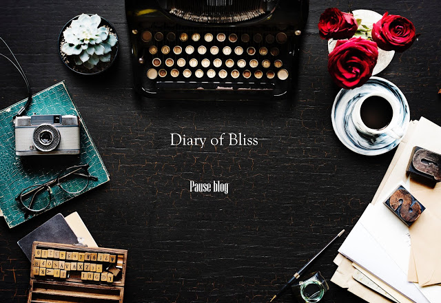Diary of Bliss