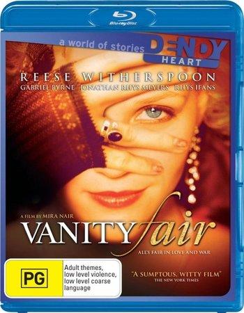 Vanity Fair (2004) Dual Audio Hindi 720p BluRay x264 1.3GB Full Movie Download