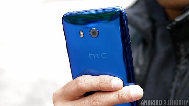 HTC U11 International Giveaway!