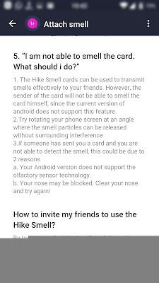 Nose Blocked xD