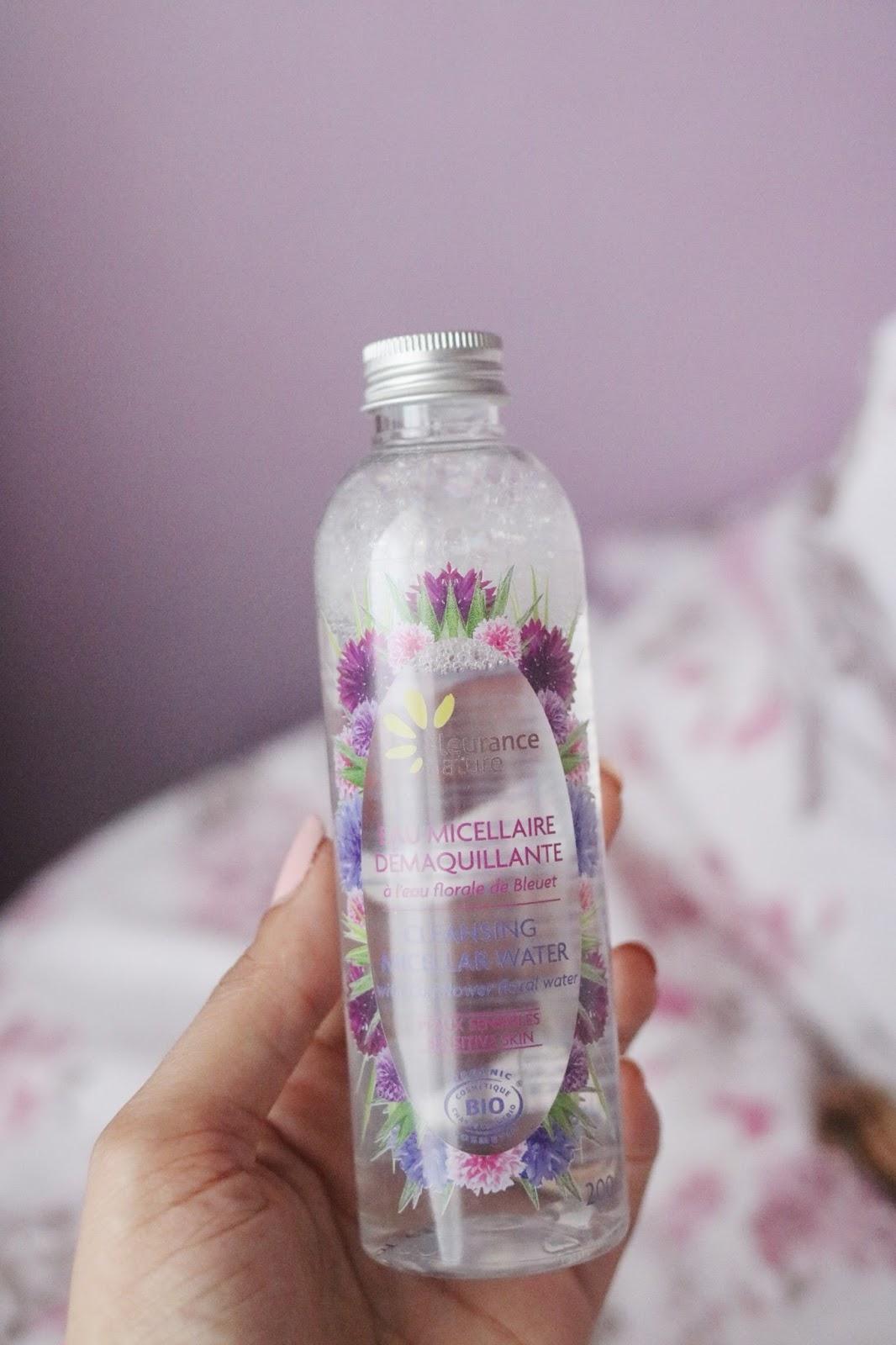 Fleurance La Anti ÂgeMon Crème Bb NatureL'eau Micellaireamp; wOlkXuZiPT