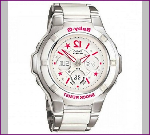 jam tangan sport anti air