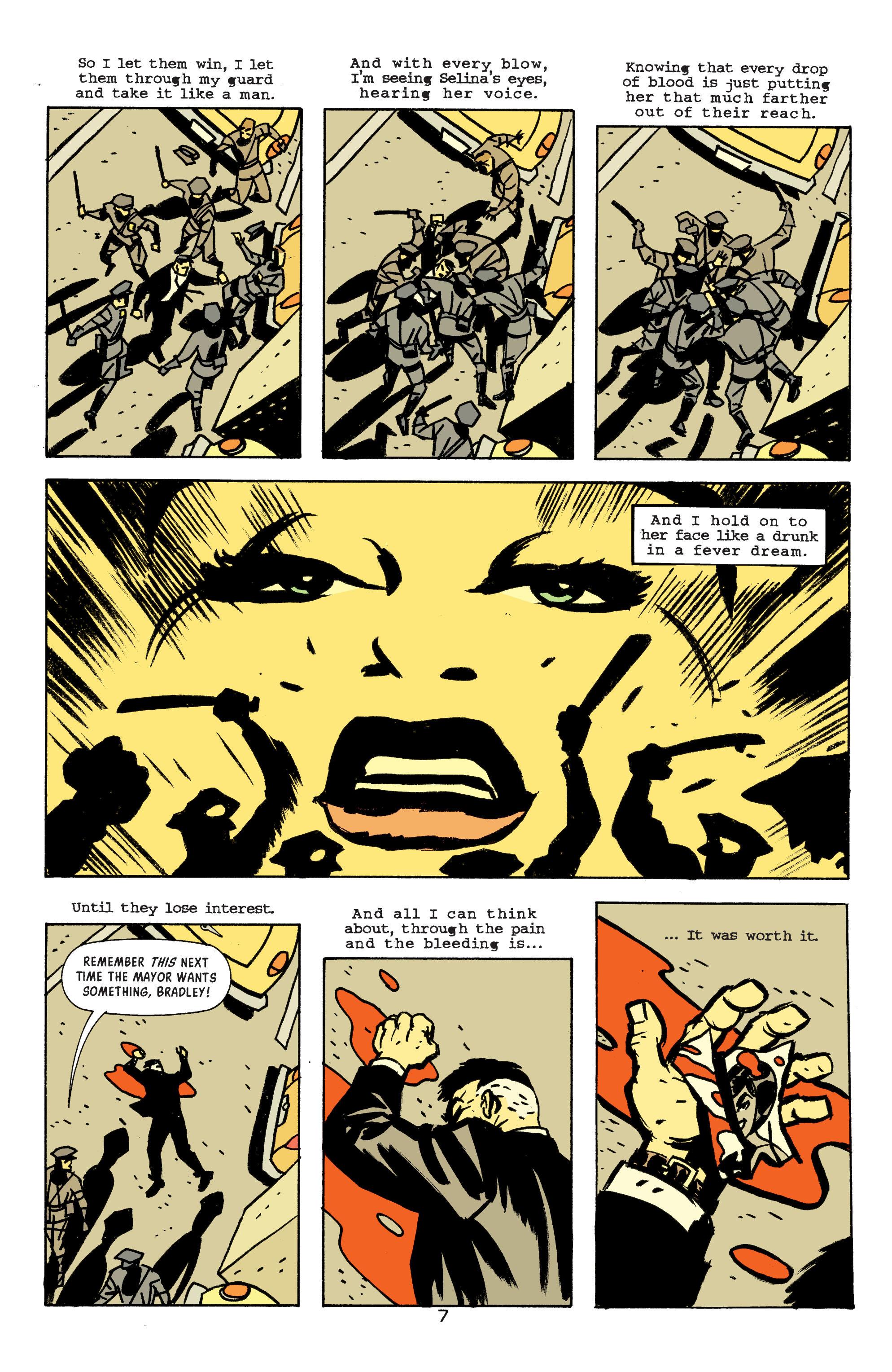 Detective Comics (1937) 762 Page 29