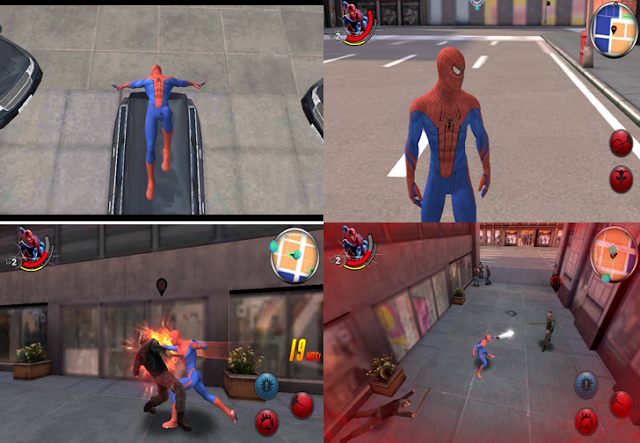 The Amazing Spider Man Mod Apk Free Download [Latest Version]