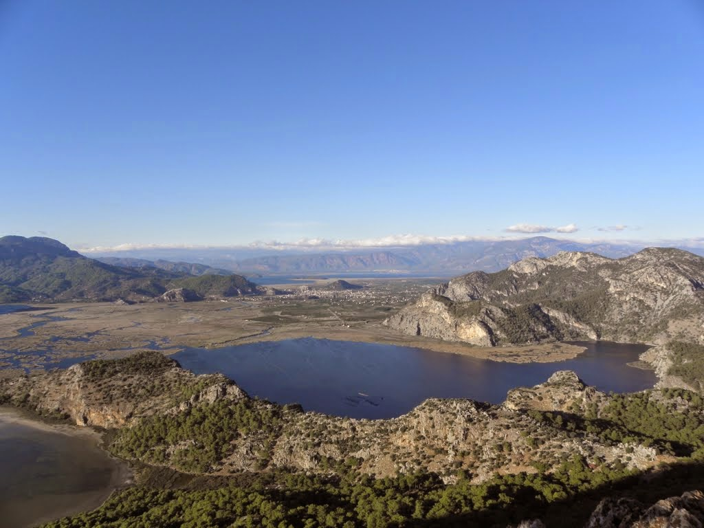 Sülüngür Gölü Resimleri