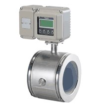 Magnetic Flowmeter