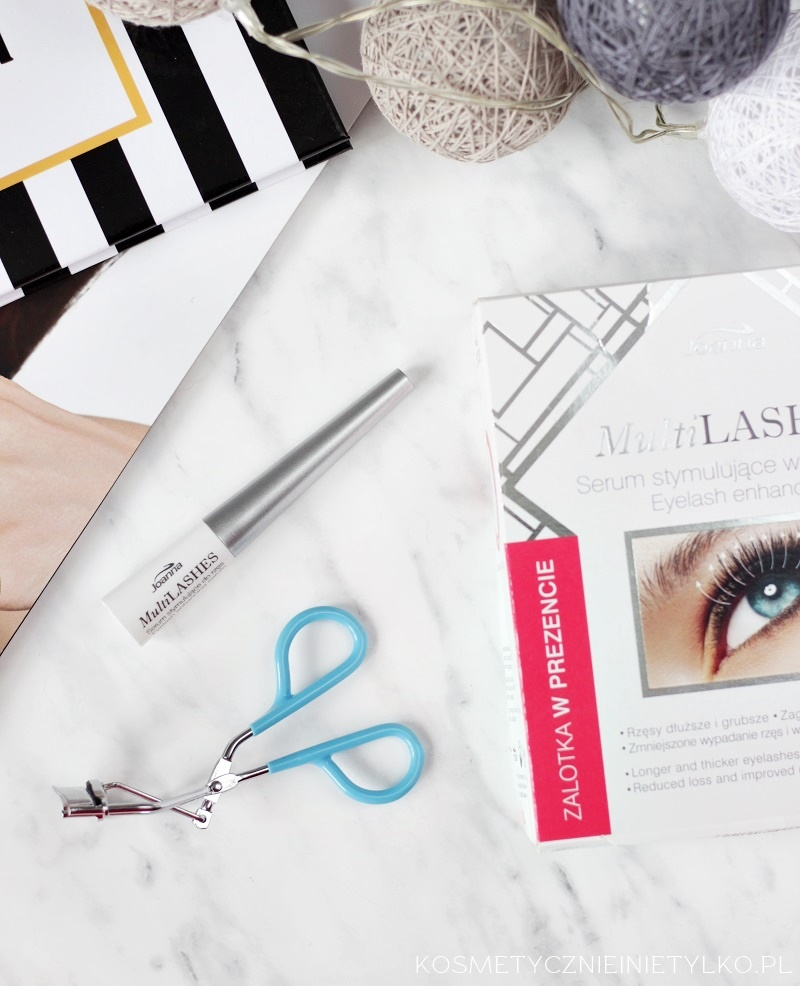 ulubione kosmetyki w grudniu 2016 blog