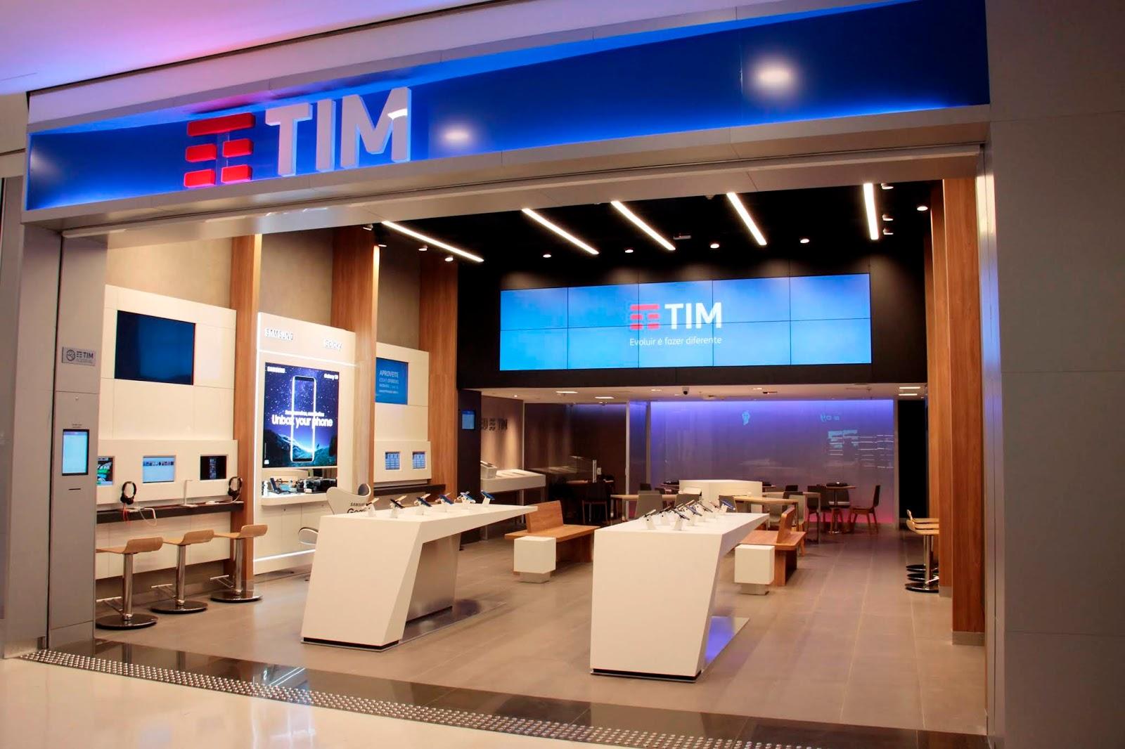 TIM inaugura novas lojas em Bragança e Tailândia e deve abrir mais 7 unidades no Pará