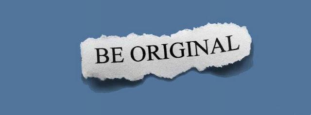 teks be original