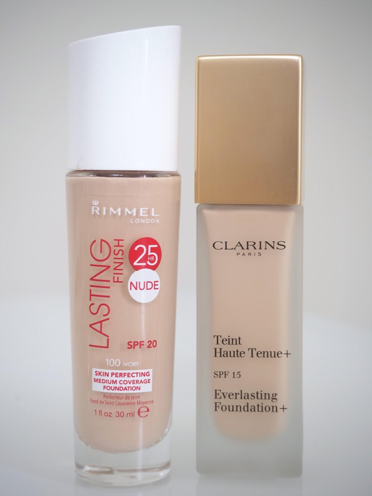 peittävä meikkivoide rasvoittuvalle iholle