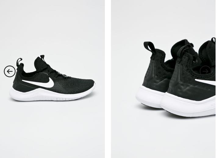 Adidasi femei Nike Wmns Nike Free Tr 8