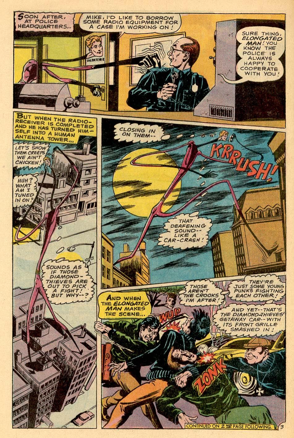 Detective Comics (1937) 383 Page 23