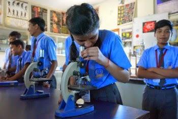 Sangam International School Pratapgarh