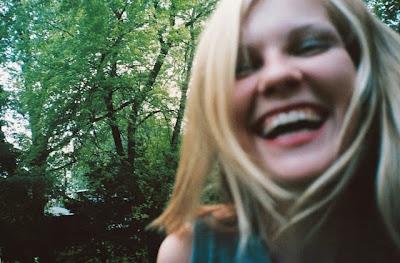 The Virgin Suicides Kirsten Dunst