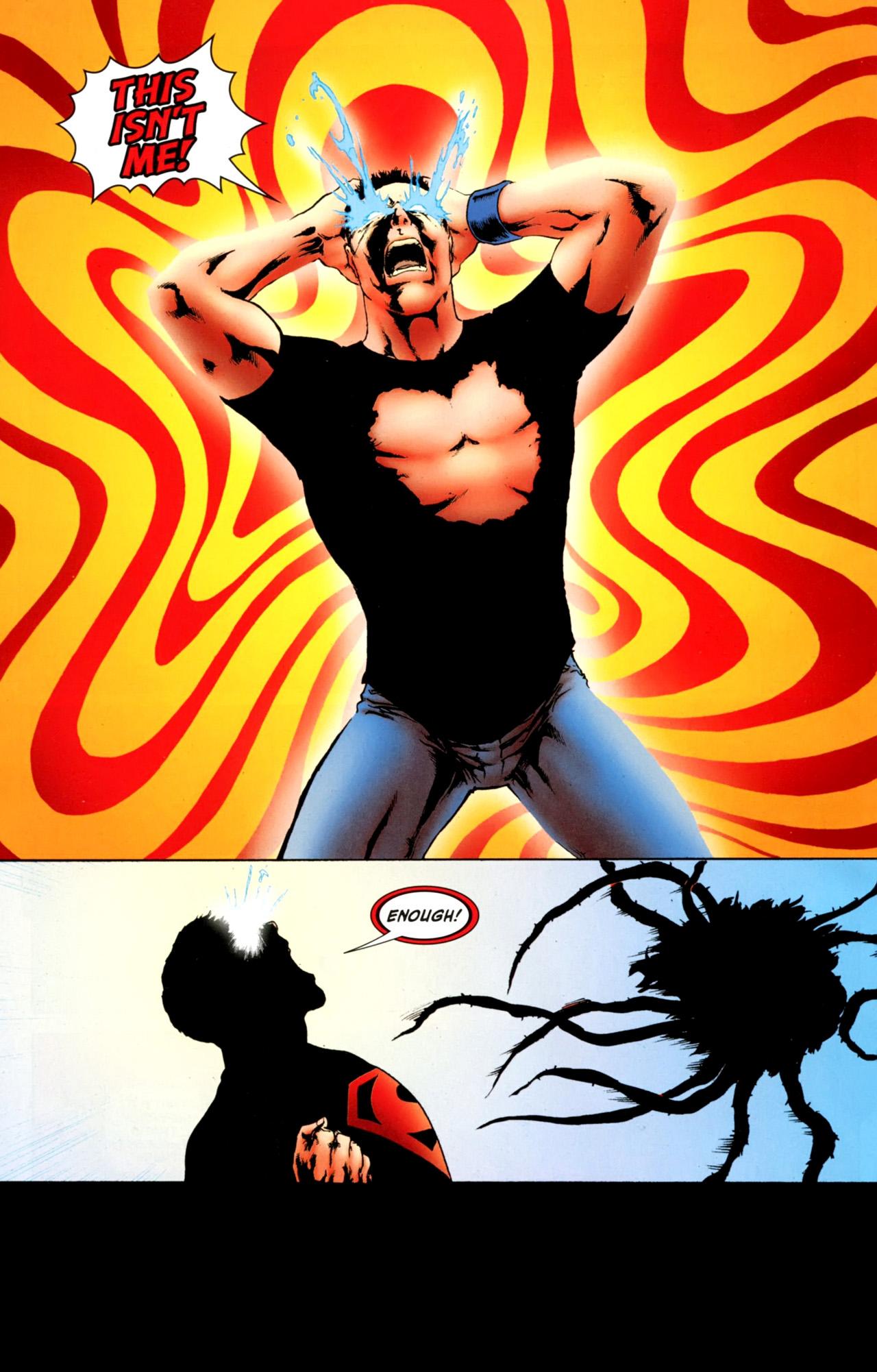 Superboy [I] Issue #7 #7 - English 28