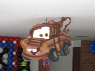 decoracion-cars-fiestas-infantiles-y-recreacionistas-medellin-3