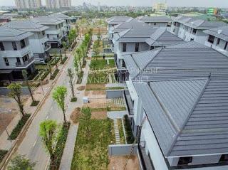 Dự án Central Leka Park