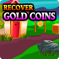 Play AVMGames  Recover Gold Coins