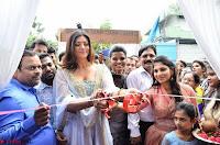 Sushmita Sen in ethnic attire at launch of Sashi Vangapalli Designer Store Launch ~  Exclusive Celebrities Galleries 001.jpg