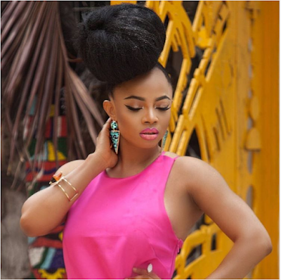 Toke Makinwa getting over her messy divorce saga, shares her struggles