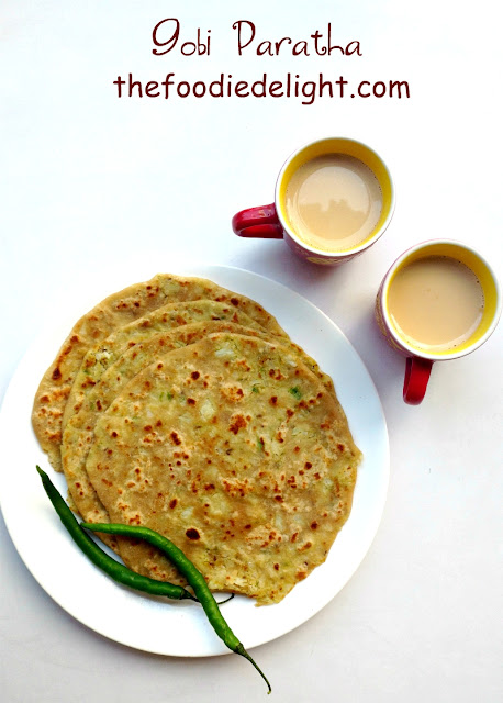 how-to-make-gobi-paratha