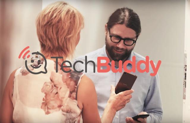 Techbuddy, Pon Fin a tus Problemas con la Tecnología