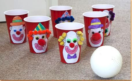 Cup hand works art craft gift ideas for Hand works with waste things
