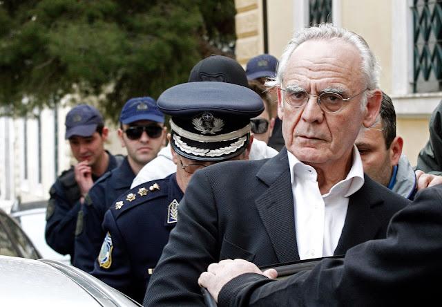 Άκης Τσοχαντζόπουλος: Ξανά στην φυλακή; - Τι αποφάσισε το δικαστήριο