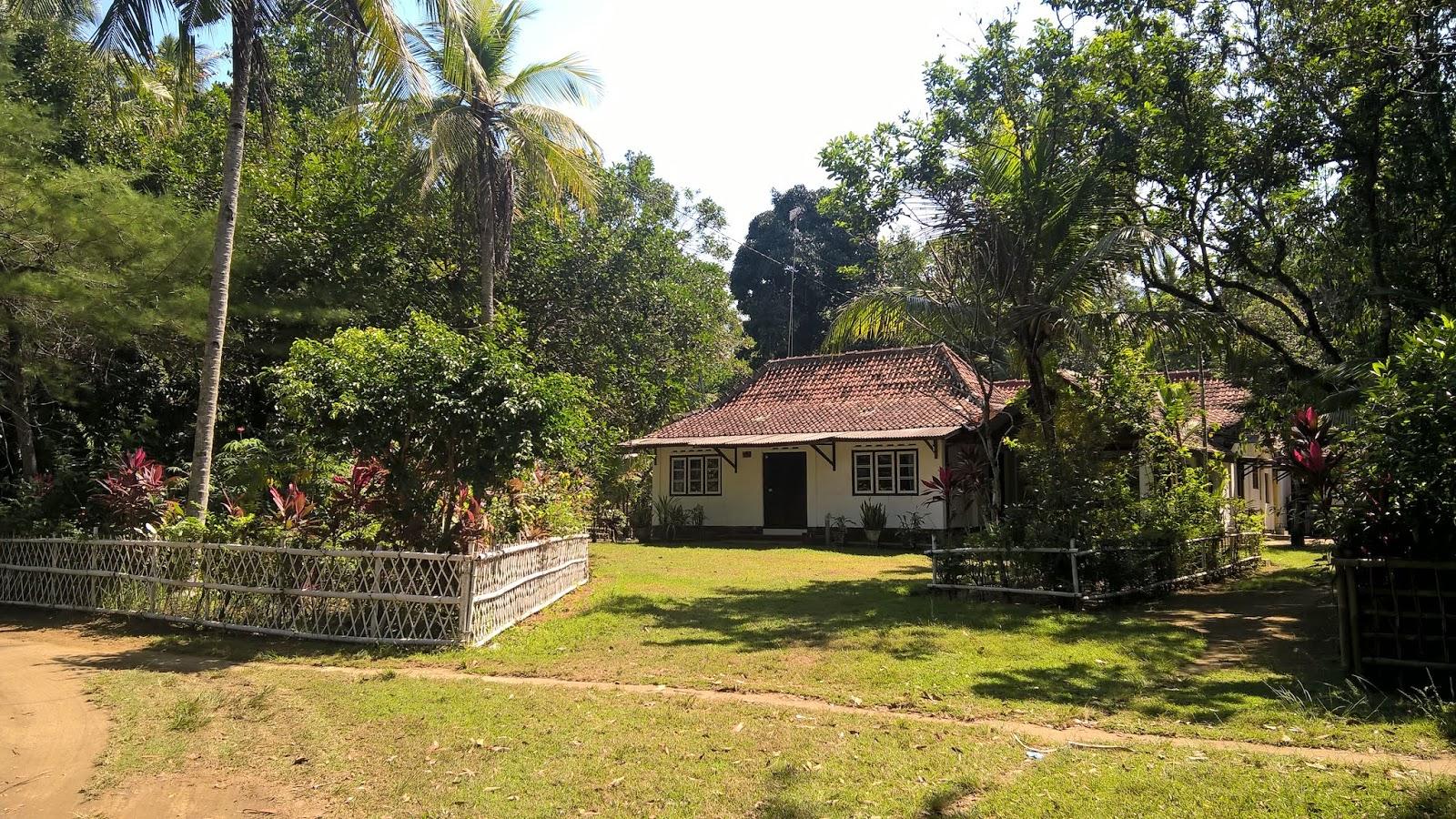 Rumah Bupati Ambal